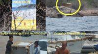 Il cartello posizionato sulla spiaggia di Santa Maria, con la scritta 'La spiaggia non è un posacenere', invitando anche a non abbandonare i rifiuti, sicuramente ci ha […]