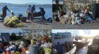 Per il prossimo 19 ottobre è prevista la pulizia nelle isole del nostro arcipelago, condizioni meteo permettendo, dei volontari di un arcipelago senza plastica. Per questioni organizzative […]