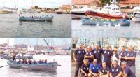 Nel porto turistico di Cala Gavetta si è svolta la terza edizione della Remata Isulana Memorial 'Franco Lullia', indimenticabile amico e grande compagno di viaggio di numerose […]