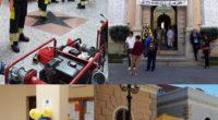 Grande partecipazione alla manifestazione organizzata dall'Associazione Volontari Protezione Civile La Maddalena. Si è concluso con successo l'evento svoltosi nella piazza Garibaldi (fronte Municipio). Il volontariato di protezione […]