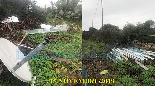 Nella nostra isola, nonostante l'impegno di volontari e di La Maddalena Ambiente, si registra un aumento di discariche sul territorio. Sono ormai diverse le segnalazioni che riguardano […]