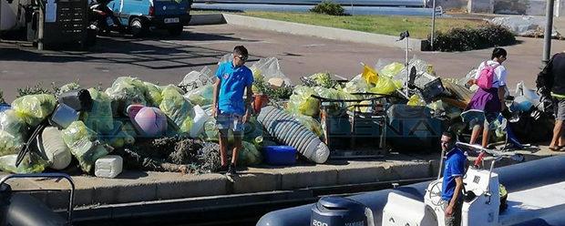 E' in programma per il 25 gennaio 2020 la pulizia nella costa delle isole dell'arcipelago da parte dei volontari. Naturalmente tutto dipenderà dalle condizioni meteo e della […]
