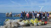 Ciao Antonello, seppur lontano dall'isola per le solite ragioni professionali, sono vicino affettivamente ai volontari impegnati a ripulire il nostro territorio dai rifiuti a base di materie […]