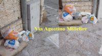 Che strano, anni che vengono abbandonati i rifiuti in Via Agostino Millelire, con tanto di telecamere, senza mai trovare un colpevole. E' una vera ingiustizia verso coloro […]