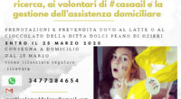 L'ASD Sportisola supporta ogni anno la Onlus Ail -Associazione Italiana contro le Leucemie i Linfomi e Mieloma- sezione di Sassari nelle gestione delle campagne #stelladinatale ed #uovodipasqua […]