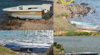 Sempre grazie al nostro attento lettore Stefano De Martino che ha donato le sue foto a Liberissimo, si arricchisce il nostro archivio di barche abbandonate. Ricordiamo che […]