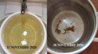 Prima dell'interruzione della distribuzione dell'acqua abbiamo ricevuto delle foto che riguardavano l'acqua che usciva dai rubinetti di una famiglia isolana. Dopo l'interruzione di martedì 17 un lettore […]