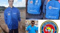 Oltre alle 700 maglie distribuite dalla nascita del gruppo ad oggi (Polo e t-shirt), per i volontari sono arrivate le tute, k.way e zainetti della Givova. Tutto […]