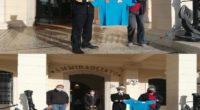 Nella mattinata di oggi il gruppo di volontari di 'Un arcipelago senza plastica' (Michela Aversano, Marco Orecchioni e il sottoscritto), è stato ricevuto presso la struttura dell'Ammiragliato […]