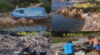 L'ultimo avvistamento nell'isola delle Bisce conferma quanto scritto negli anni precedenti: se non si interviene nel recupero il danno ambientale è tanto. Nelle foto in allegato pubblichiamo […]