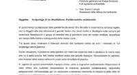 Non è la prima volta che il Presidente della Regione Sardegna On. Cristian Solinas mostra il suo interesse alle attività del gruppo di volontari di 'Un arcipelago […]