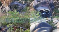 Dopo aver ripuliti la zona dell'acquedotto di ricambi d'auto, telai e ricambi di moto a l'Isuleddu, i volontari di 'Un arcipelago senza plastica' hanno rinvenuto dei telai […]