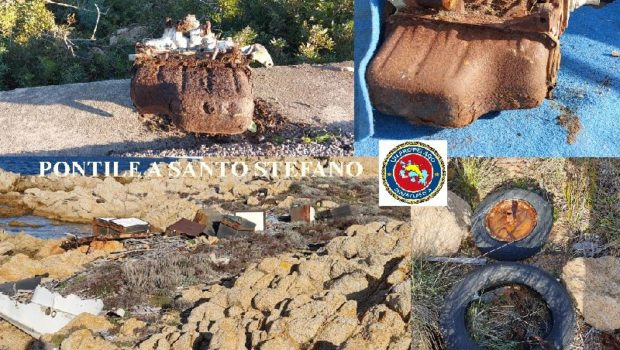 Noi proviamo sempre a sensibilizzare le persone e i giovani sulla grave situazione dei rifiuti. La gente non getta solo i rifiuti a mare ma li abbandona […]
