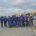 Nella foto in allegato parte del gruppo che nella giornata di sabato ha partecipato alla pulizia di alcune zone di La Maddalena, Caprera e Santo Stefano. Volontari […]