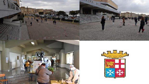Due giorni di screening Covid-19 a La Maddalena, con il supporto della Difesa. Domenica e lunedì a La Maddalena si è svolto un'importante attività di screening. Tutti […]