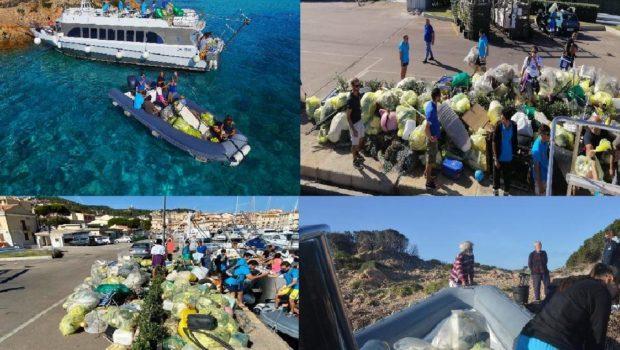 Grazie alla preziosa collaborazione dell'Ente Parco, dell'Assessore Gianvincenzo Belli e di tutti i volontari del gruppo un 'Arcipelago senza plastica' procede spedita l'organizzazione della giornata ambientale denominata […]