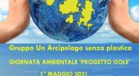 Superano le 100 adesioni la giornata ambientale (Progetto Isole 2021), organizzata dall'Ente Parco Nazionale, Comune di La Maddalena e 'Un Arcipelago senza Plastica', con la collaborazione della […]