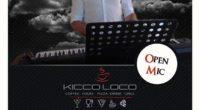 Il rinomato locale Kicco Loco (Via Aldo Moro 1), annuncia alla sula gentile clientela che a partire dalle ore 19 di venerdì 18 giugno si svolgerà Live […]