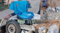 Il gruppo di Un arcipelago senza plastica dà il benvenuto a Gianfelice Facchetti, figlio dell'indimenticabile Giacinto, grande sostenitore delle nostre isole. Gianfelice, amico del nostro Angelo D'Oriano, […]