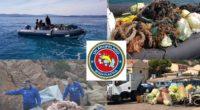 Aumentano di giorno in giorno le adesioni al gruppo 'Un arcipelago senza plastica' che sposano la causa dei volontari. Una vera famiglia che rispetta le regole-leggi e […]