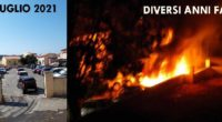 Nuove segnalazioni su auto parcheggiate a cavolo (zona inizio Via Regina Margherita) e ex palestra artiglieria. In caso d'incendio sarebbe stato impossibile raggiungere la biblioteca comunale, abitazioni […]